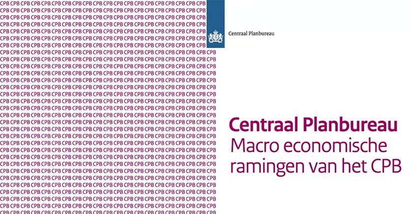 Hoe komen de macro-economische ramingen van het Centraal Planbureau tot stand?